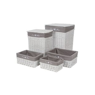 Home Laundry Set By My Flair
