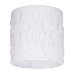 8 Paper Drum Lamp Shade