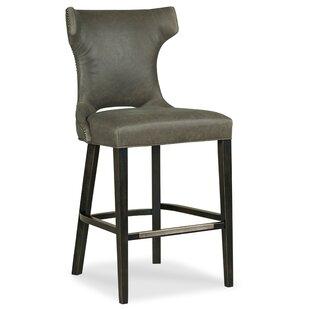 Gavin 30 Bar Stool Fairfield Chair