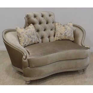 Serena Loveseat by Benetti's Italia Reviews