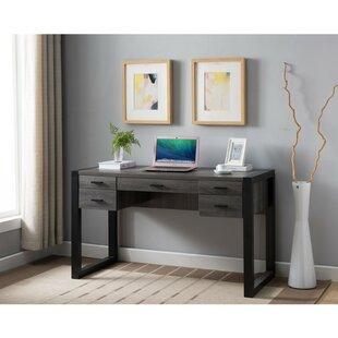 Wrought Studio Gracie Computer Desk