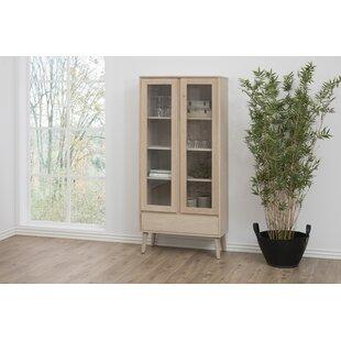 Weekes Curio Cabinet By Brayden Studio