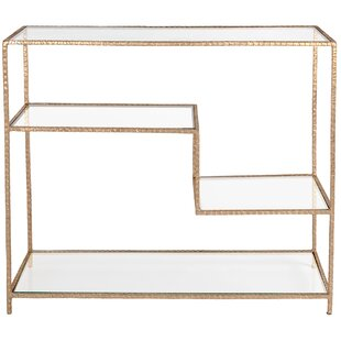 Wareham Console Table by Mercer41 Today Sale Only