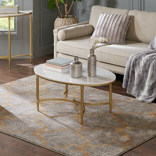 Bordeaux Coffee table by Madison Park Signature