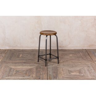 Marine 77cm Bar Stool By Borough Wharf