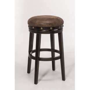 Duke 30.5 Swivel Bar Stool