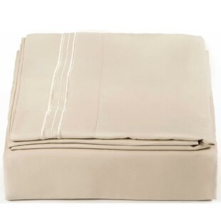 Gorski 4 Piece Sheet Set