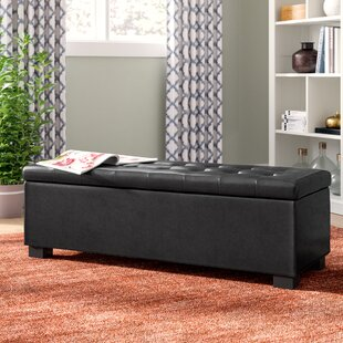 Surprising Buy The Claudine Tufted Storage Ottoman By Alcott Hill Best Uwap Interior Chair Design Uwaporg