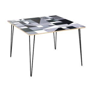 Wrought Studio Campa Dining Table