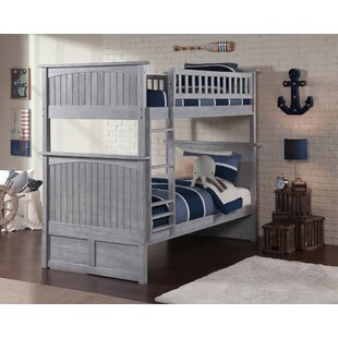 Best Choices Maryellen Twin over Full Bunk Bed By Viv + Rae