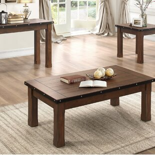 Dalewood Coffee Table