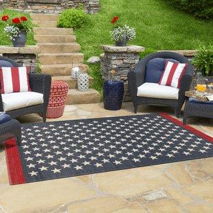 Kiley Indoor/Outdoor Rug by Birch Lane™ Heritage