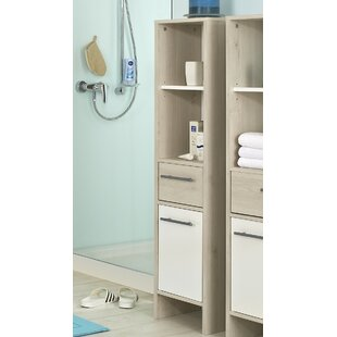 Jan 33 X 136.2cm Wall Mounted Cabinet By Quickset