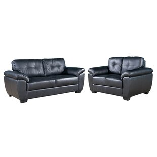 Herkimer 2 Piece Sofa Set By ClassicLiving