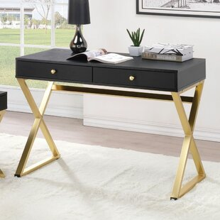Mercer41 Melia Writing Desk