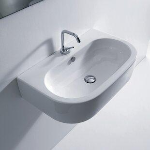 WS Bath Collections Flo Ce..