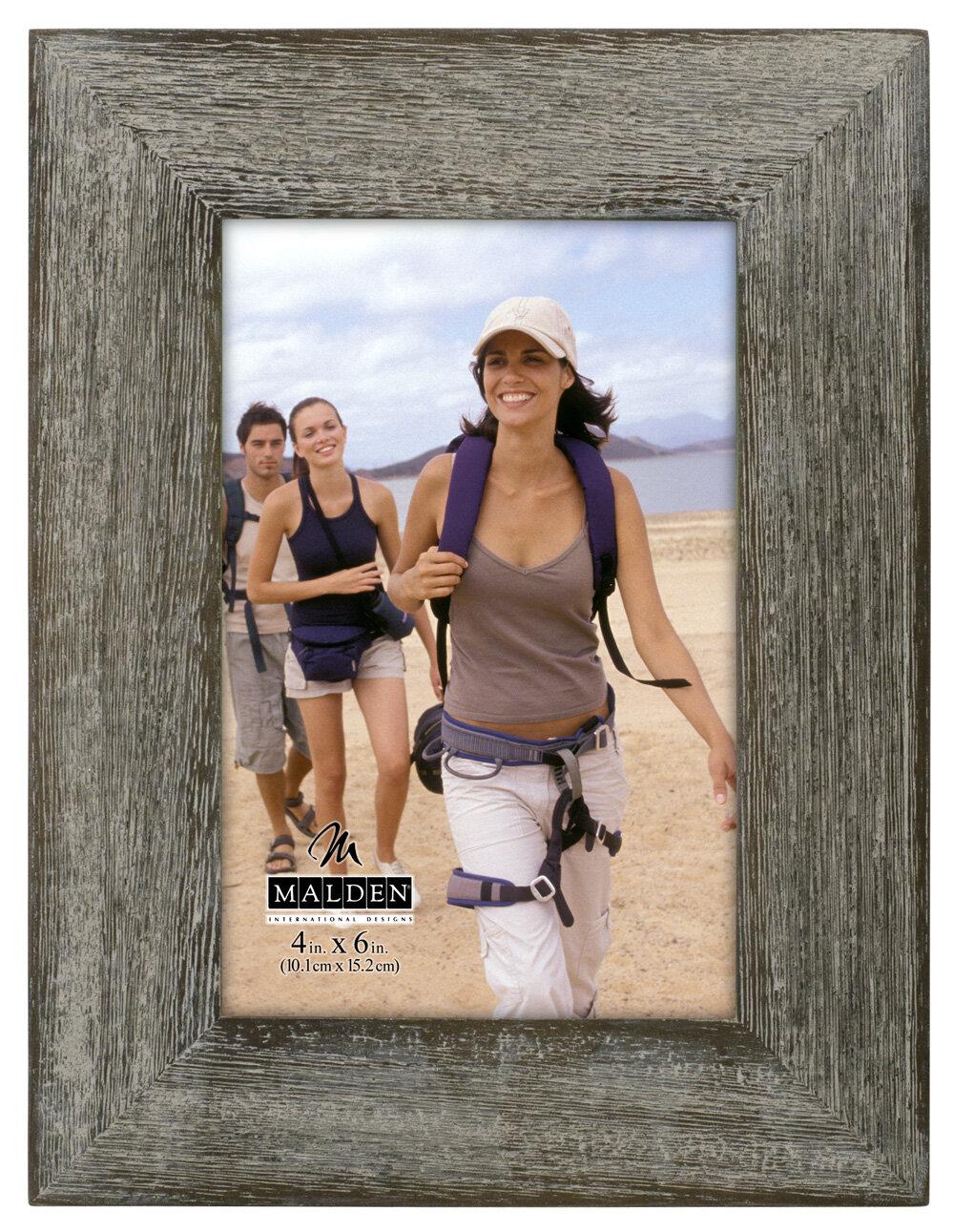 Gracie Oaks Kluge Wide Linear Picture Frame Reviews Wayfair