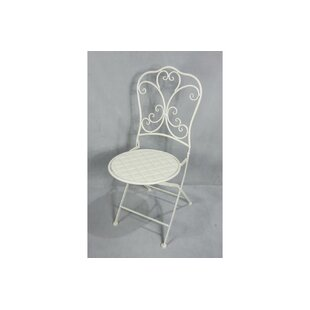 Review Caswell Folding Garden Chair