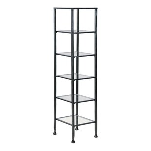 Karle Bookcase By Wrought Studio