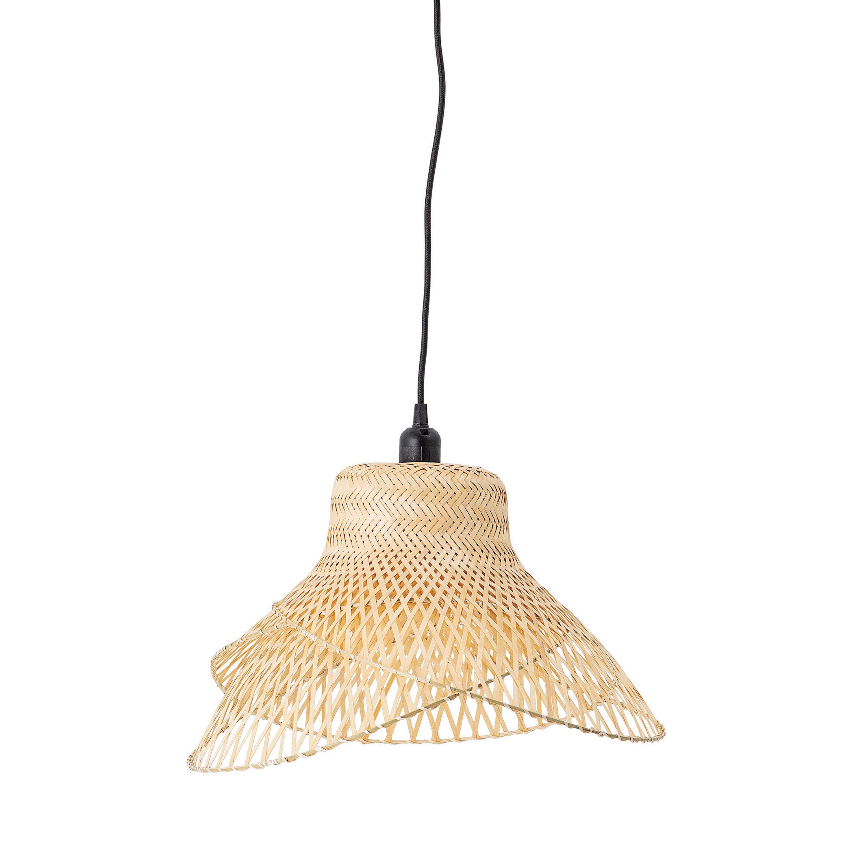 Bayou Breeze Chasity 1 Light Unique Cone Pendant Wayfair