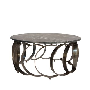 Maisy Coffee Table By Bloomsbury Market