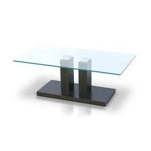 Compare Devondra Coffee Table by Orren Ellis