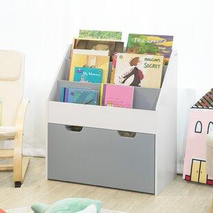 Windover 70cm Bookshelf By 17 Stories