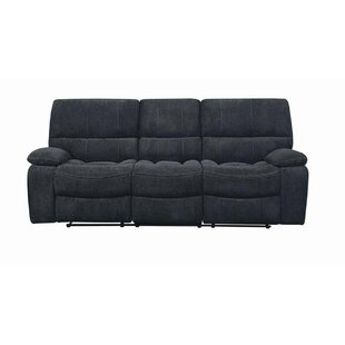 Inexpensive Eneas Motion Reclining Sofa by Latitude Run Reviews (2019) & Buyer's Guide