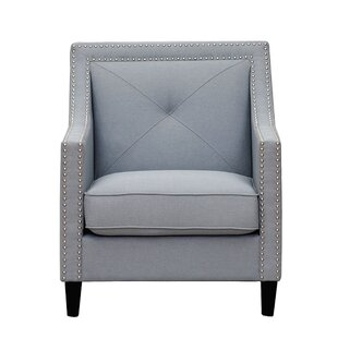 Inspired Home Co. Mckinley Armchair