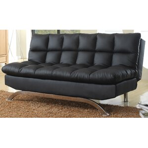 Leland Convertible Sofa by..