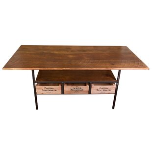 Vino Vintage Farm Table