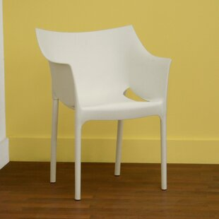 Cisbrough Dining Chair (Set of 2) Orren Ellis