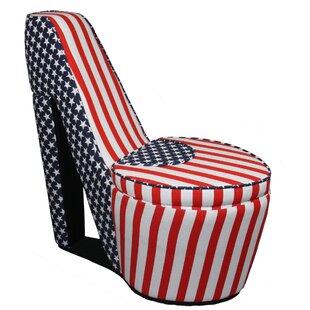 Zoomie Kids Rafael Lounge Chair