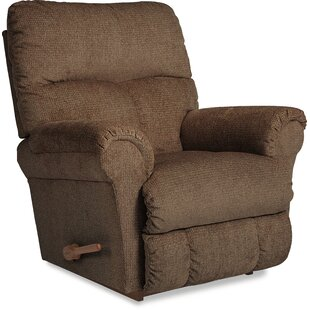 Sheldon Manual Rocker Recliner La-Z-Boy