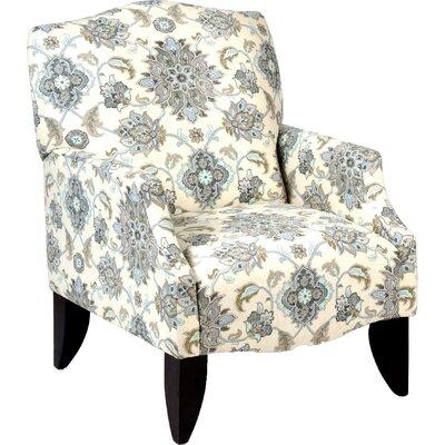 Kourtney Graphite Accent Chair Wayfair