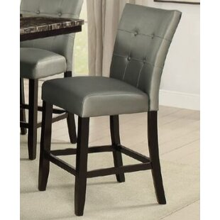 Upper Strode High Upholstered Dining Chair (Set of 2)