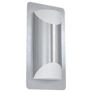 Avelina LED Outdoor Flush Mount By Sol 72 Outdoor