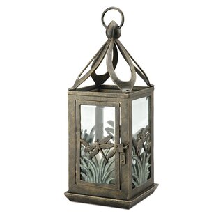 Best Reviews Dragonfly Outdoor Lantern By SPI Home