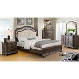 Ohlone Queen 4 Piece Bedroom Set by Astoria Grand