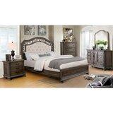 Ohlone Queen 5 Piece Bedroom Set by Astoria Grand
