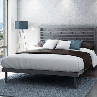 Brayden Studio Fobbs Platform Bed