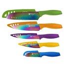 Hampton Forge Tomodachi 10 Piece Knife Set