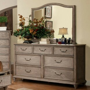 Marylou 5 Drawer Dresser
