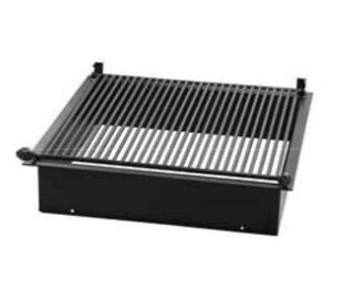 Vestal Manufacturing Steel Wood Burning F..