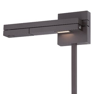 Online Reviews Caton Swing Arm Lamp By Zipcode Design