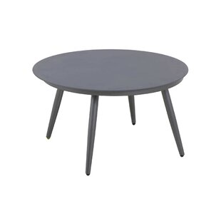 Einmyria Aluminium Dining Table By Sol 72 Outdoor