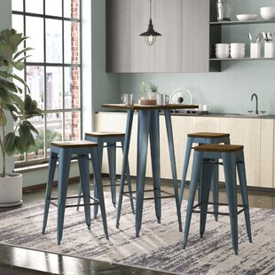Purchase Racheal Loft 5 Piece Dining Set By Trent Austin Design