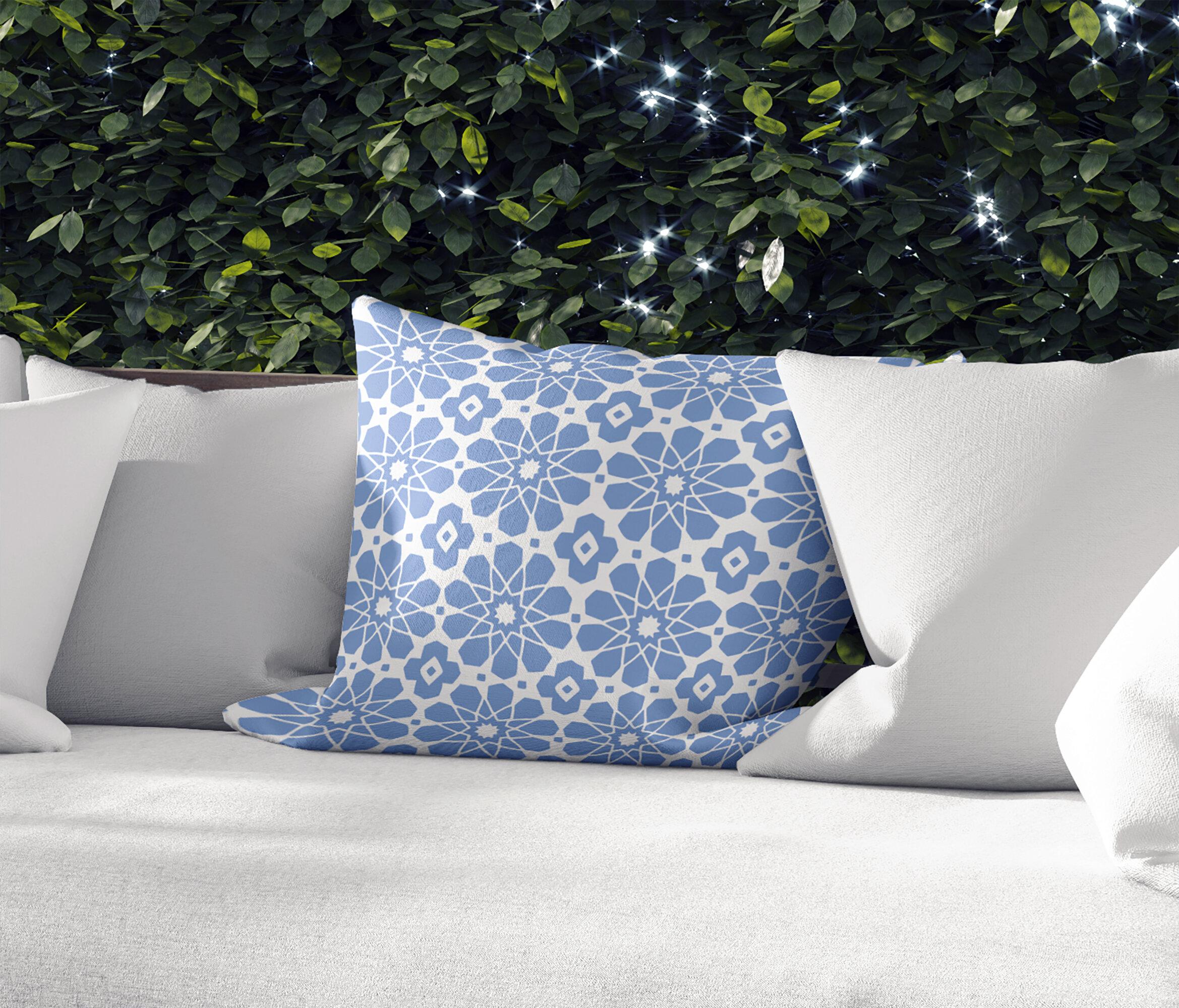 Bungalow Rose Martino Throw Pillow Wayfair