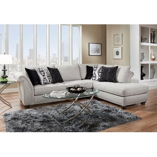 Dahlquist Right Hand Facing Sectional