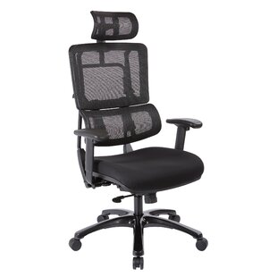 Pierro Ergonomic Mesh Task Chair
